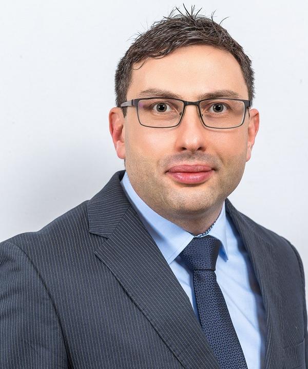 Rechtsanwalt<br/> LL.M. Dimitri Mass