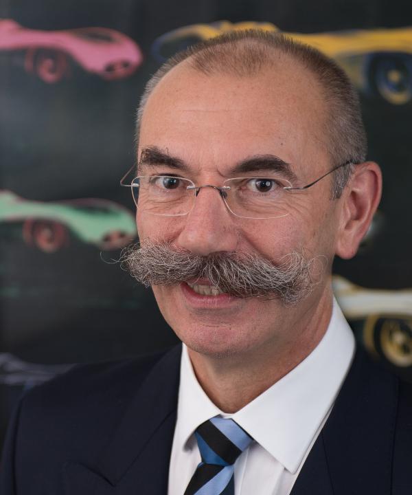 Rechtsanwalt<br/> Reinhold Schmidt