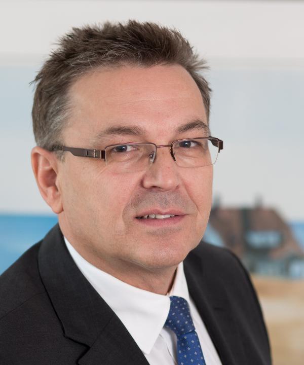 Rechtsanwalt<br/> Dr. Hans-Peter Spliethoff