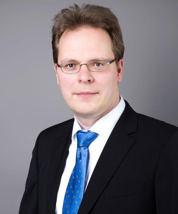 Rechtsanwalt<br/> Volker Albrecht