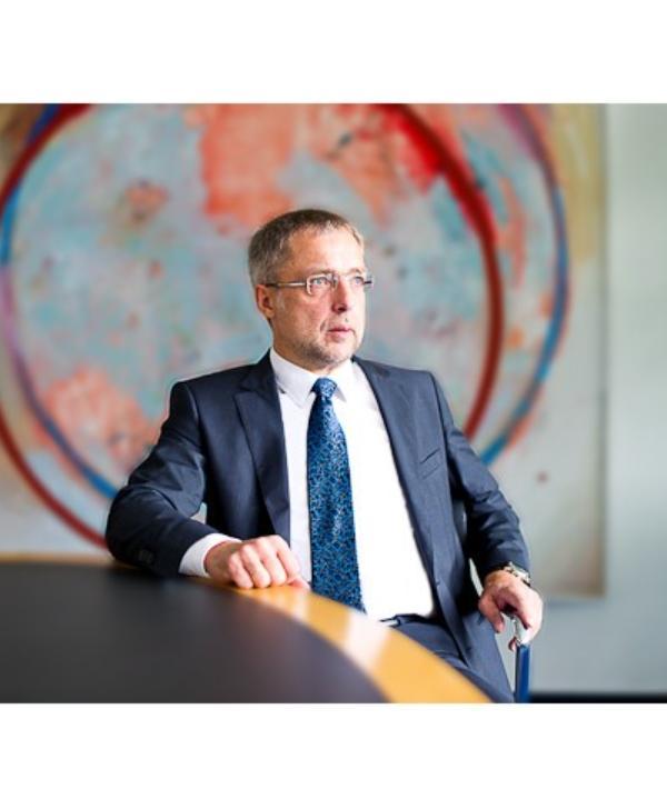 Rechtsanwalt<br/> Dr. jur. Wolfgang Weller