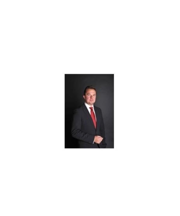 Rechtsanwalt<br/> John Christall
