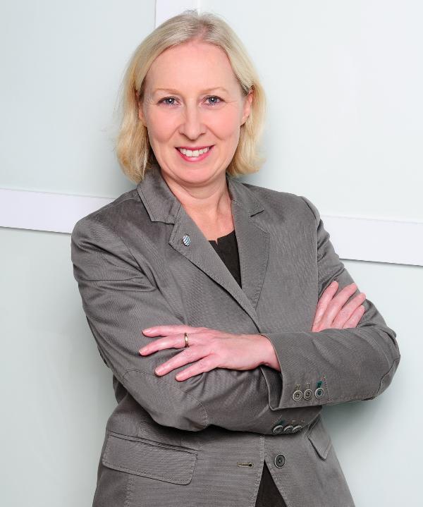 Rechtsanwältin<br/> Gudrun Deja-Senft-Raiß