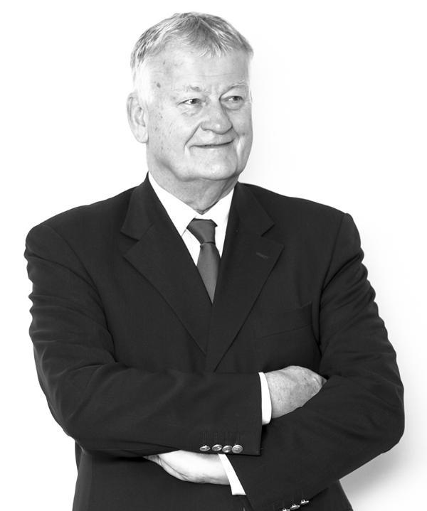 Rechtsanwalt<br/> Dietrich Messler