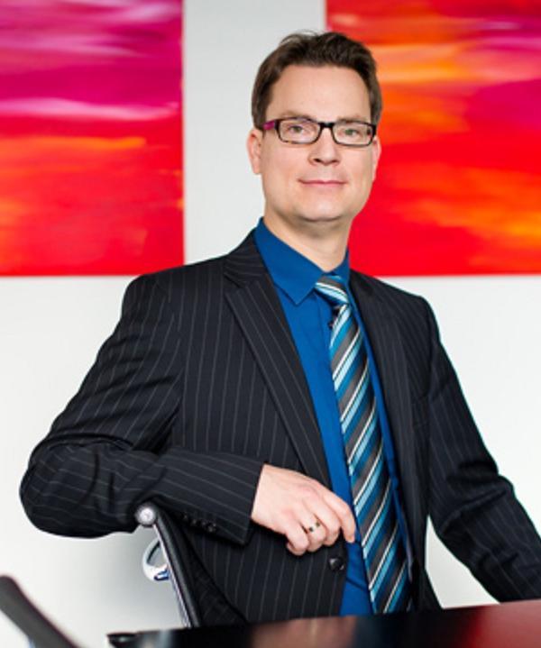 Rechtsanwalt<br/> Dr. jur. Ingo E.  Fromm