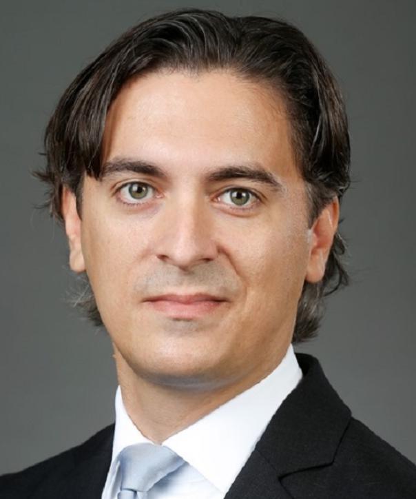 Rechtsanwalt<br/> Dr. Zoran Domic