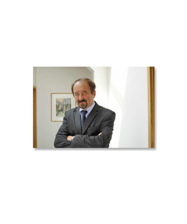 Rechtsanwalt<br/> Enno Dölle