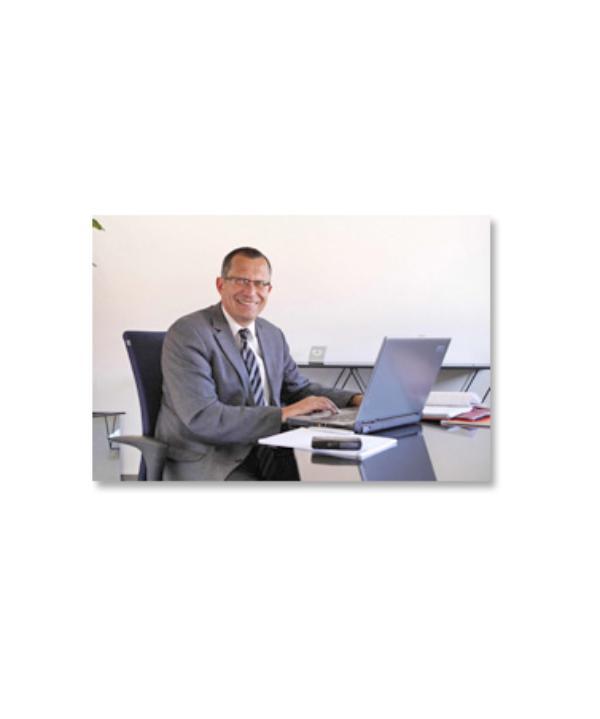 Rechtsanwalt<br/> Volker Bingel