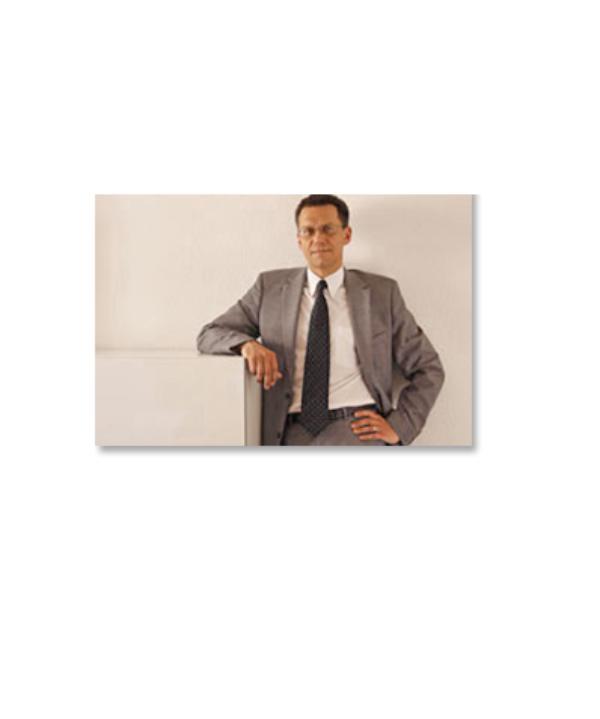 Rechtsanwalt<br/> Christian Lichy