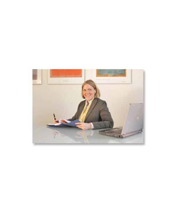 Rechtsanwältin<br/> Barbara Herr