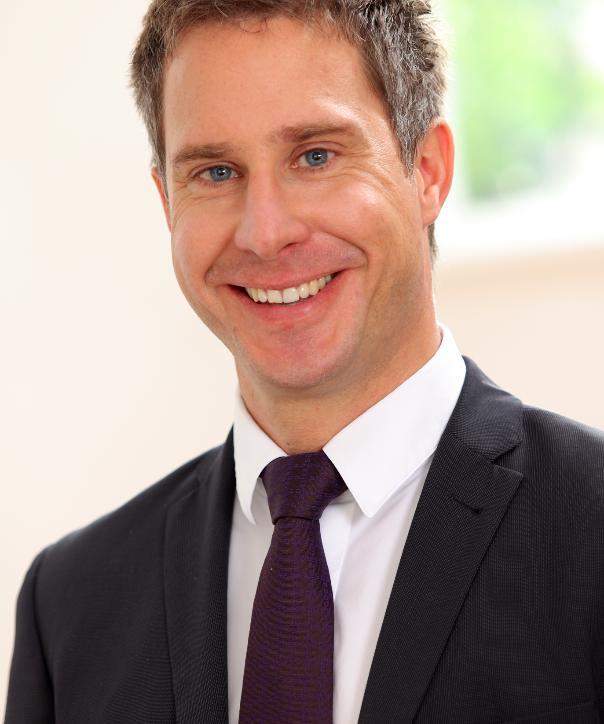Rechtsanwalt<br/> Sven Bielefeld