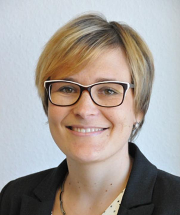 Rechtsanwältin<br/> Karen Baas