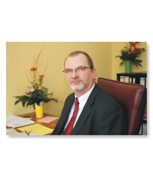 Rechtsanwalt<br/> Andreas Wutzmer