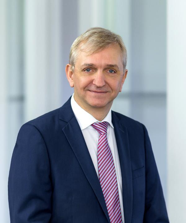 Rechtsanwalt<br/> Prof. Dr. jur. Johannes Gröger