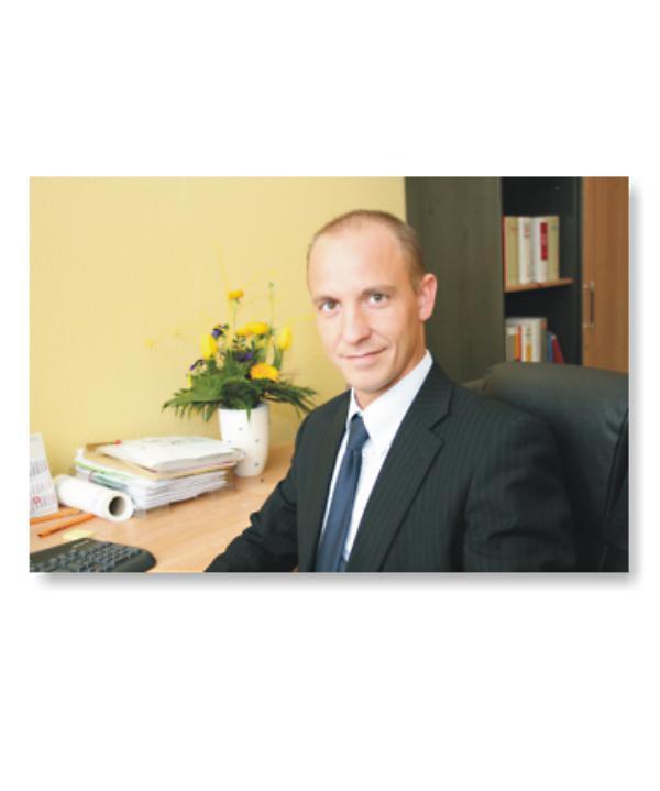 Rechtsanwalt<br/> Birk Methner