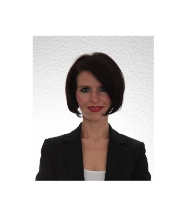 Rechtsanwältin<br/> Kathrin Menke