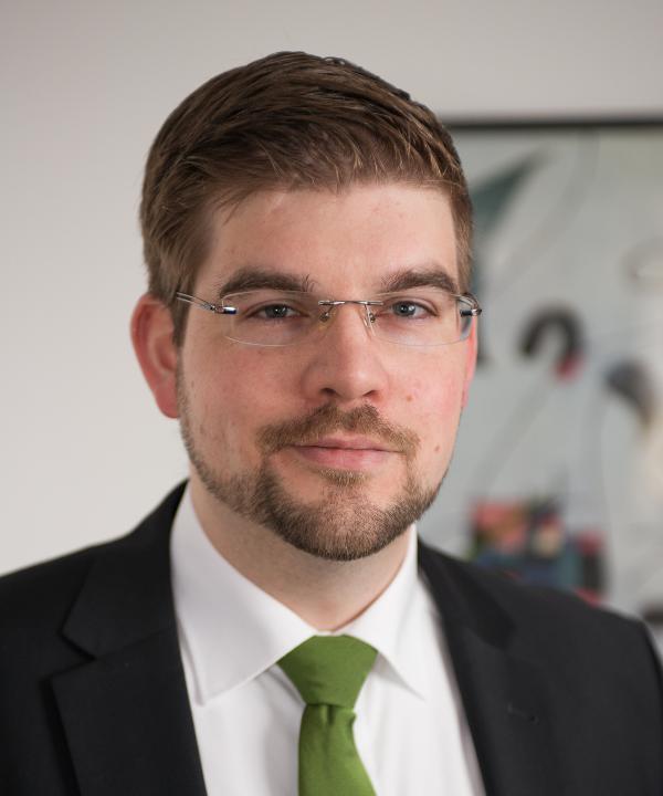 Rechtsanwalt<br/> Stefan Pasch