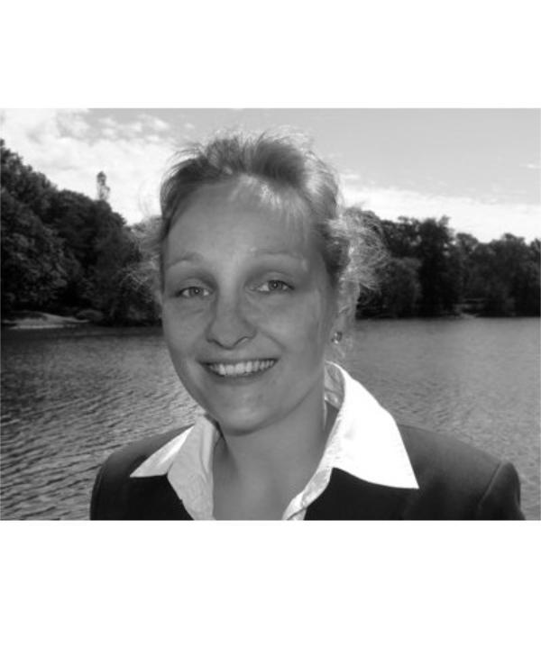 Rechtsanwältin<br/> Monika Krause