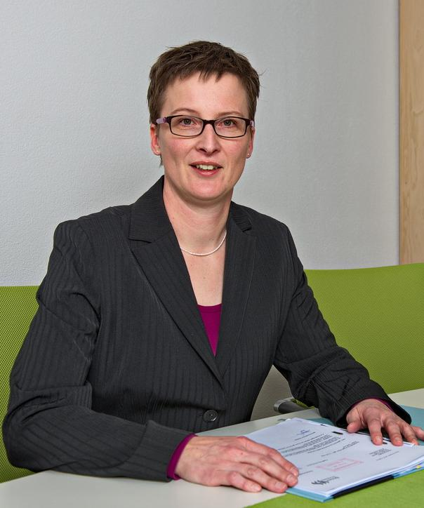 Rechtsanwältin und Mediatorin<br/> Grit  Scheiber