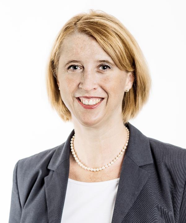 Rechtsanwältin<br/> Sandra Schmitt