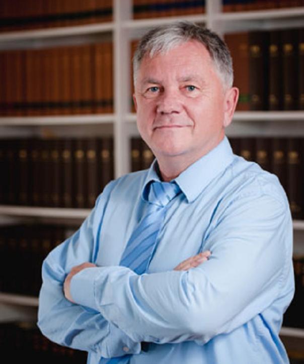 Rechtsanwalt<br/> Jürgen Korn