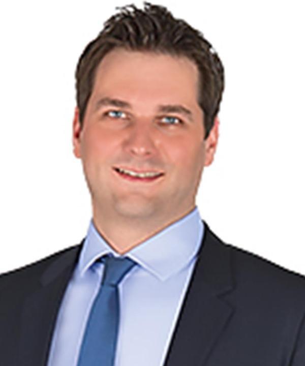 Rechtsanwalt<br/> Diplom-Verwaltungswirt (FH) Gernot Radau