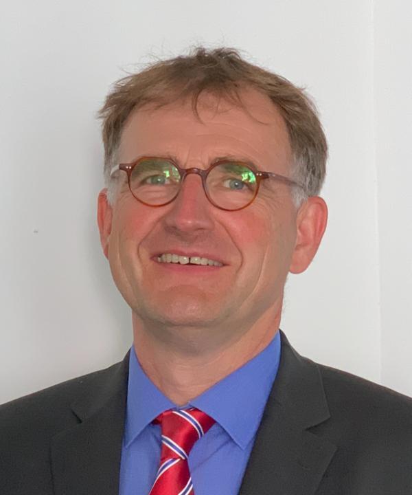 Rechtsanwalt<br/> Marko Lenke