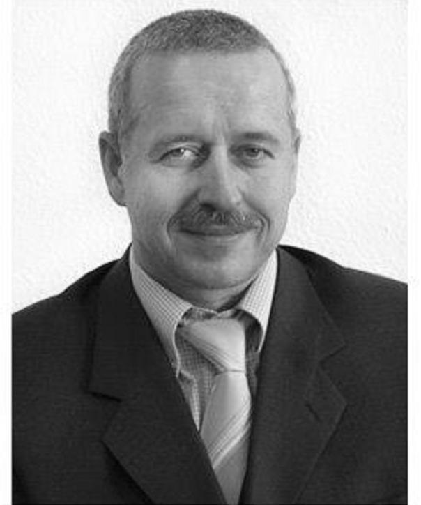 Rechtsanwalt<br/> Ralf Fink