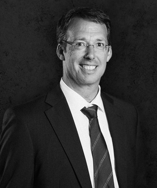 Rechtsanwalt<br/> Joachim Schiebusch in Anstellung