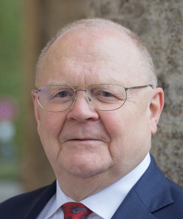 Rechtsanwalt<br/> Notar a.D. Ferdinand Wehage