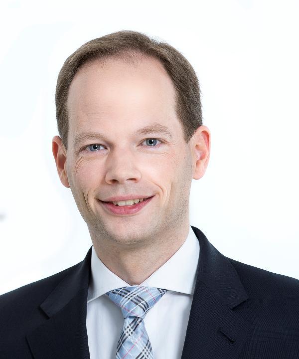 Rechtsanwalt und Notar<br/> Dr. Marcus Fleige