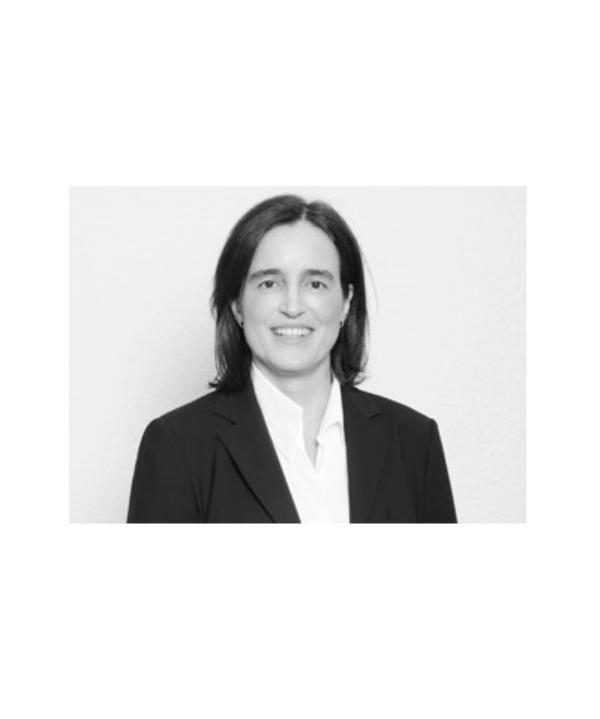 Rechtsanwältin<br/> Dr. Bettina Richter