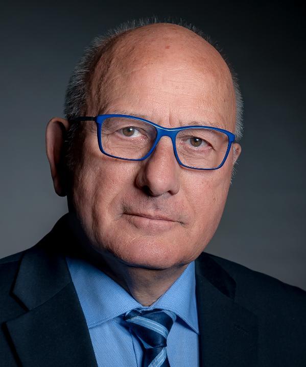 Rechtsanwalt<br/> Prof. Dr. jur. Jürgen Nagel