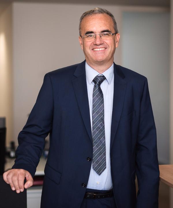 Rechtsanwalt und Mediator<br/> Franz Xaver Bette