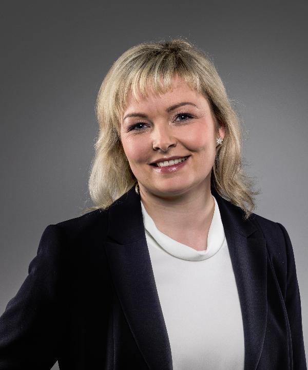 Rechtsanwältin<br/> Katja Kopp