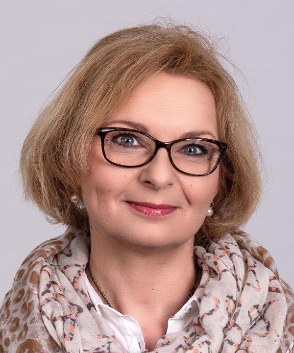 Rechtsanwältin<br/> Christa Kuhn