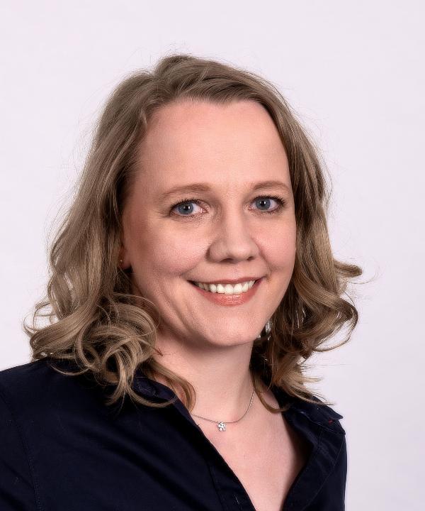 Rechtsanwältin<br/> Katharina Hofmann