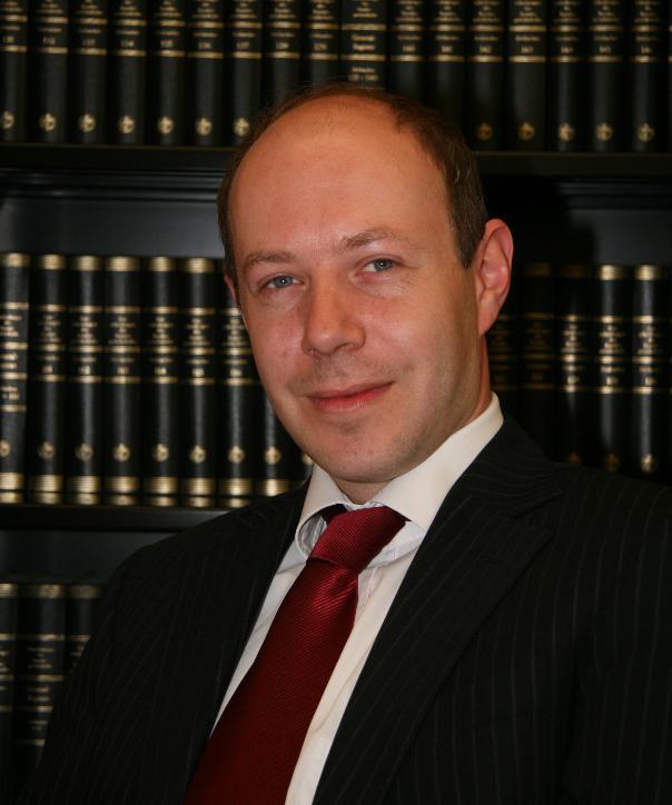 Rechtsanwalt<br/> Julian Blankertz