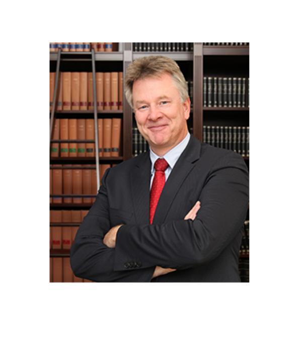 Rechtsanwalt<br/> Dipl. Ing. Gerald Röschke
