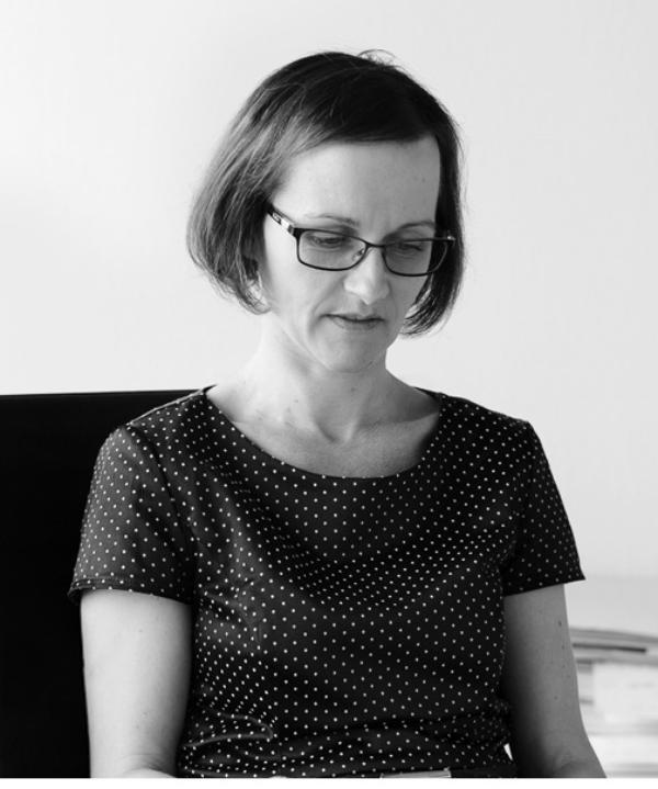 Rechtsanwältin<br/> Jana Richlitzki