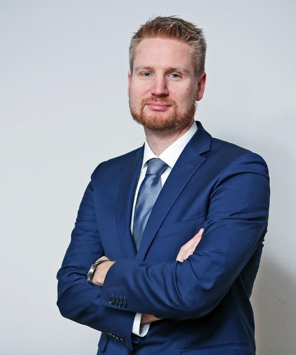 Rechtsanwalt<br/> LL.M. Ulf Haumann