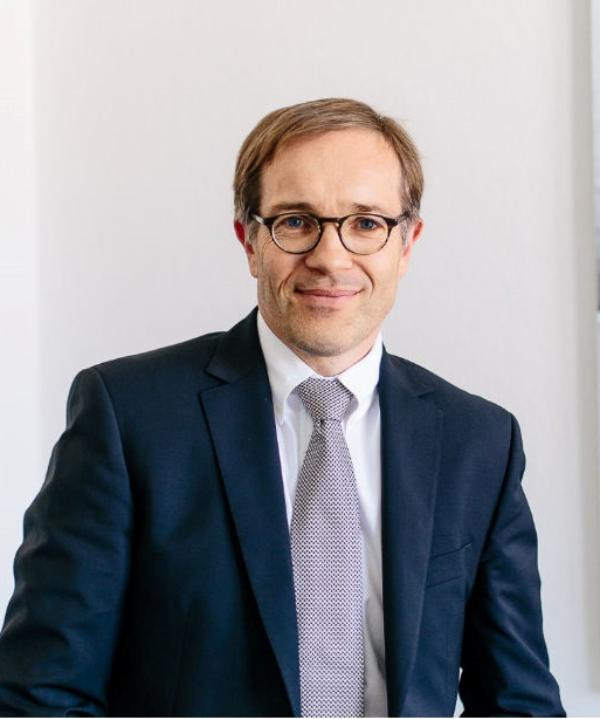 Rechtsanwalt und Notar<br/> Prof. Dr. jur. Thomas Platena