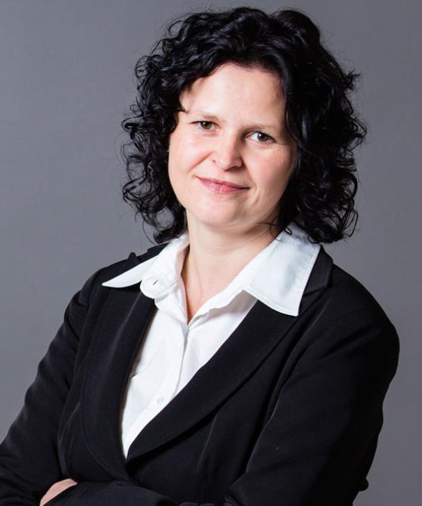 Rechtsanwältin<br/> Heidi Schüler