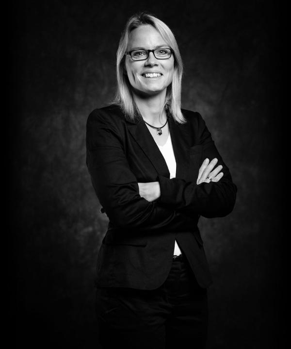 Rechtsanwältin<br/> Simone Hammecke-Klüter