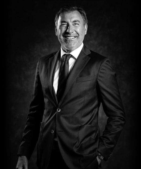 Rechtsanwalt<br/> Wolfgang Brück
