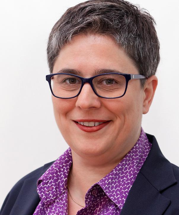Rechtsanwältin<br/> Ulrike Silbermann