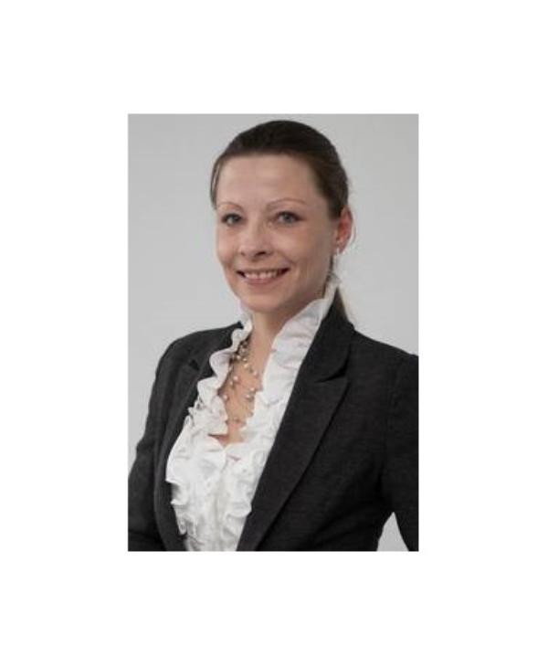 Rechtsanwältin<br/> Nicole Geitel