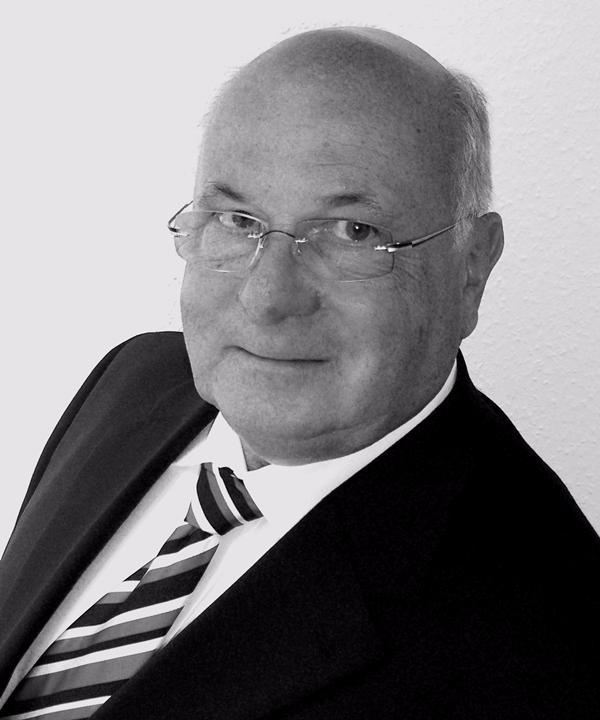 Rechtsanwalt<br/> Hans-Peter Schmidt