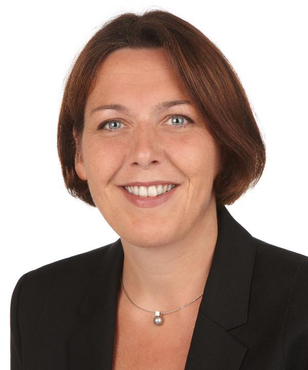 Rechtsanwältin<br/> Barbara Trunk
