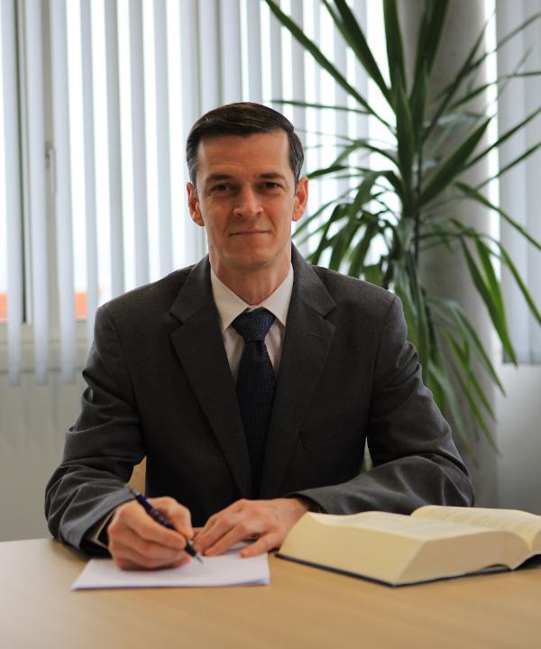 Rechtsanwalt<br/> Olaf Weichandt